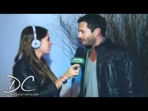 MALVINO SALVADOR entrevista ao multishow (ROCK IN RIO 2011)