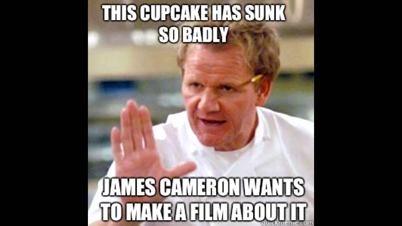 Gordon Ramsey  YouTube