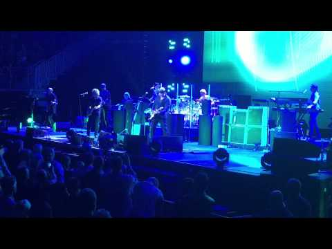 The Who - Eminence Front (Live 2015)