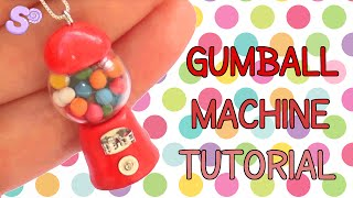 Miniature Gumball Machine Tutorial