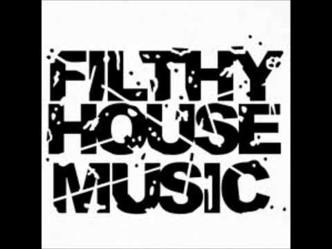 Filthy house