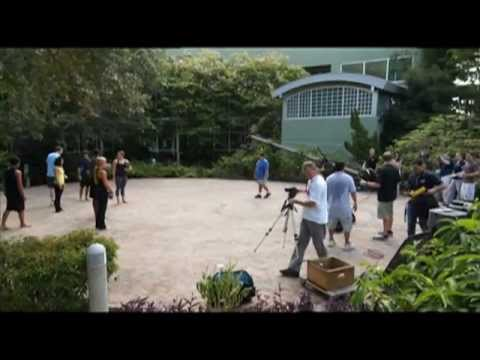 FAU TV Commercial Behind the Scenes