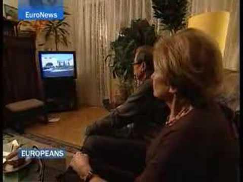 EuroNews – IT – Europeans: Le difficili relazioni…
