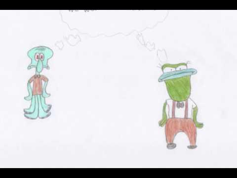 Misc Cartoons - SpongeBob SquarePants - Dont Be A Jerk Its Christmas