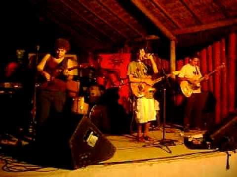 Festa da Radio Reggae- Banda The Rockers Video