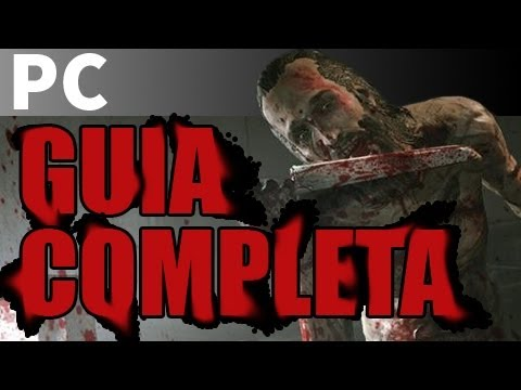 Outlast: Whistleblower | Campaña Completa | Ultra Settings