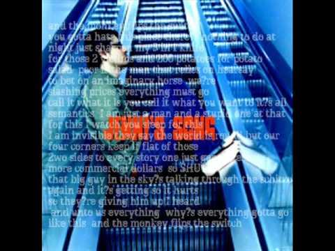 Matthew Good Band - Jennis Song