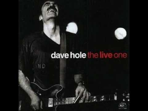 Dave Hole - How Long (Live)