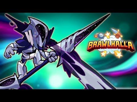 Artemis - SCYTHE = STILL OP!!! • 1v1s • Brawlhalla Gameplay