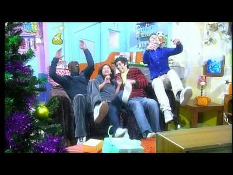 CBeebies Christmas Song 2007 YouTube