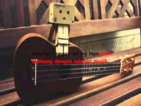 Karaoke Rhoma Irama - Musik (tanpa Vokal) video