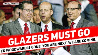 GLAZERS OUT: Man Utd NEEDS New Owners, Time For CHANGE