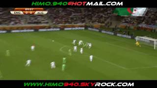 Algeria vs England (HD)