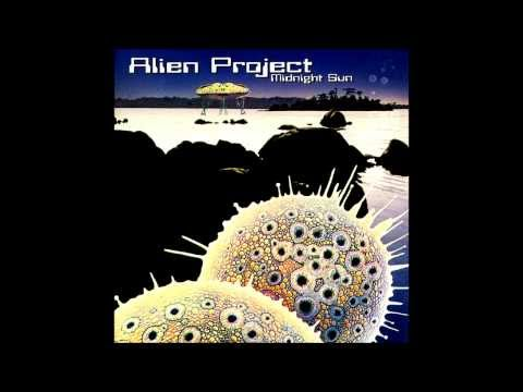 Alien Project - Midnight Sun [FULL ALBUM]