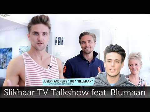 Sneak peak | Feat. Blumaan | Pre-styling spray