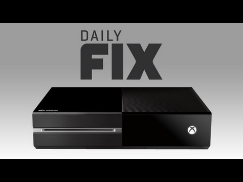 Xbox One Mystery Clarified & EA Will Make Wii U Games After All! - IGN Daily Fix 05.22.13