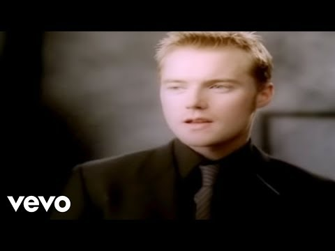 Boyzone - You Needesd Me
