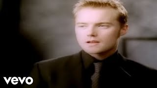 Клип Boyzone - You Needed Me