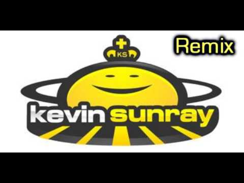 Kevin Sunray - Voyage