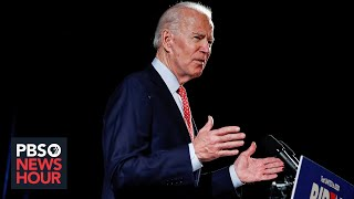 What we know about a sexual assault allegation against Joe Biden