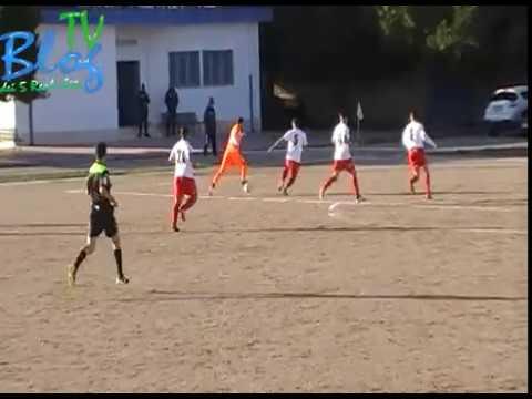 Stornarella-Canosa 1-2. La sintesi della gara