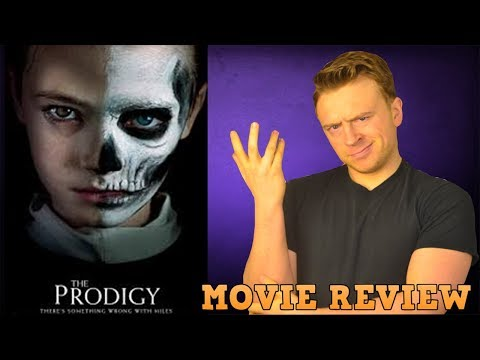 THE PRODIGY (2019) - Movie Review (New Horror Movie Review)