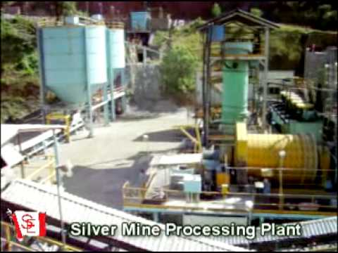 control and develop processes used in extracting metals from their ores