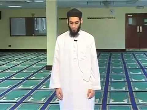 3 Witr- How To Perform The Three Rakat Prayer (salat Al-witr). video