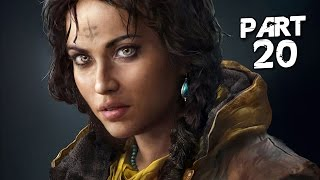 Far Cry 4 Walkthrough Gameplay Part 20 - Advanced Chemistry - Campaign Mission 17 (PS4)
