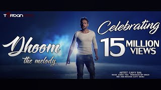 Dhoom (Full Video) | Gaivy Bal | Johny Vick | New Punjabi song 2017