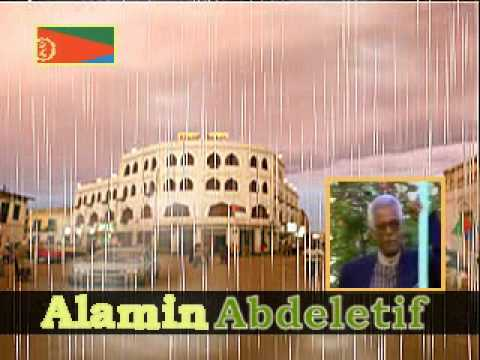 Eritrea - Music By Alamin Abdeletif - uma In Tigre video