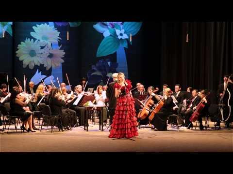 Хабанера из оперы кармен