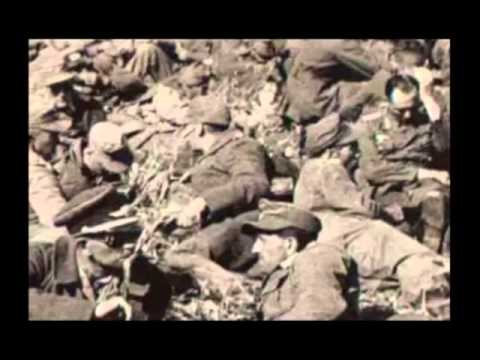 Eisenhower's Rhine-Meadows Death Camps - Documentary