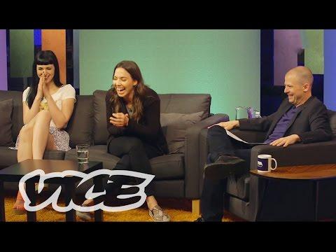 Whitney Cummings: The Jim Norton Show (Part 1)