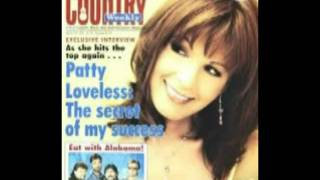 Watch Patty Loveless I Forgot More Than Youll Ever Know video