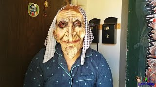 Halloween Trick or Treat Fun    Best Halloween Costumes show with Jai Bista Show