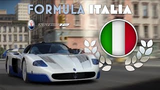CSR Racing 2 | Formula Italia: Maserati MC12 - Amazing Car but Disappointed! Rant.