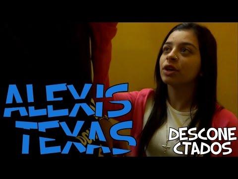 E A Minha Alexis Texas, Moça?!   Desconectados   Ep.1 video