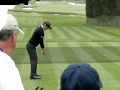 World No.1 Luke Donald Slow Motion Golf Swing DL 300 FPS