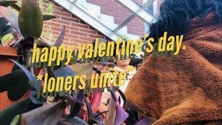 Valentine's Vlog *ASKING OUT HER CRUSH GONE WRONG*