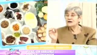 yumurtanın faydaları nasıl yenmeli zeytin yaprağın faydası canan karatay