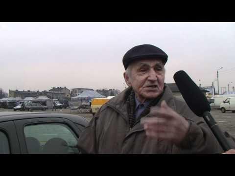 TV jaja - Ponure Radomsko