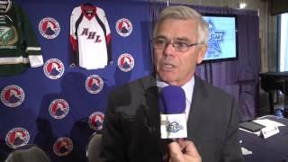 2014 AHL All-Star Announcement
