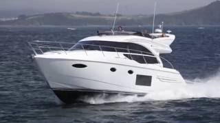Princess 49 review | Motor Boat & Yachting
