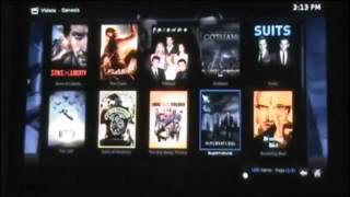 Stream Smart Box(Free Cable TV & Movies)