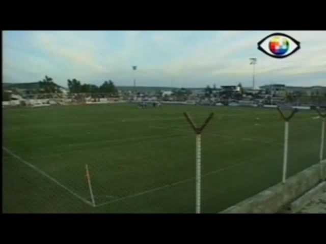 Torneo Argentino B - Huracán CR vs Deportivo Madryn [1-0]