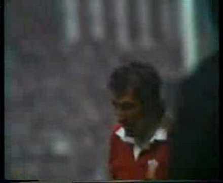 Wales - Scotland 1972