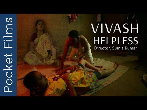 Father And Daughter Short Film - Vivash (helpless) | Hindi Short Film