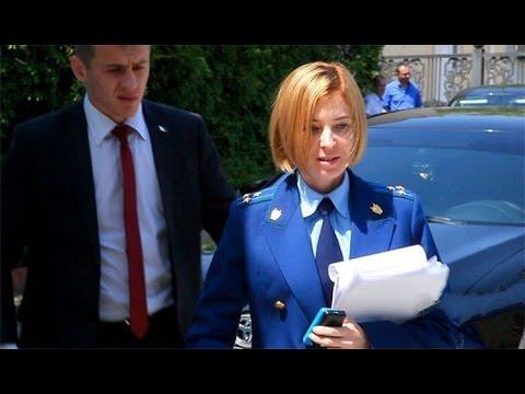 Наталья Поклонская провела личный приём граждан в г. Керчи (27.05.2015 г.)