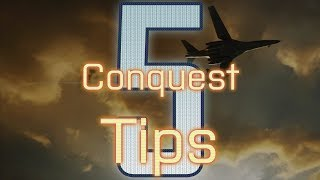 5 Conquest Tips - BattleField 4
